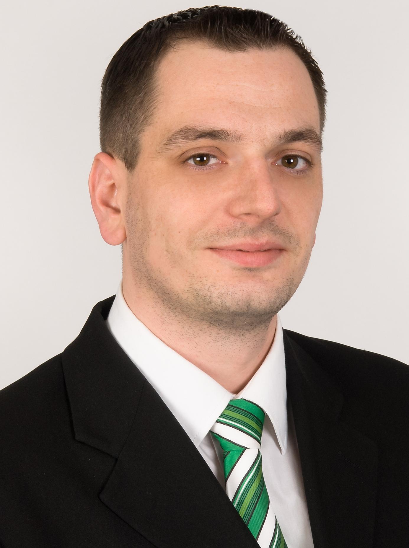 Christian Koblitz